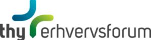Logo Thy Erhvervsforum